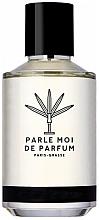 Духи, Парфюмерия, косметика Parle Moi De Parfum Papyrus Oud Noel/71 - Парфюмированная вода