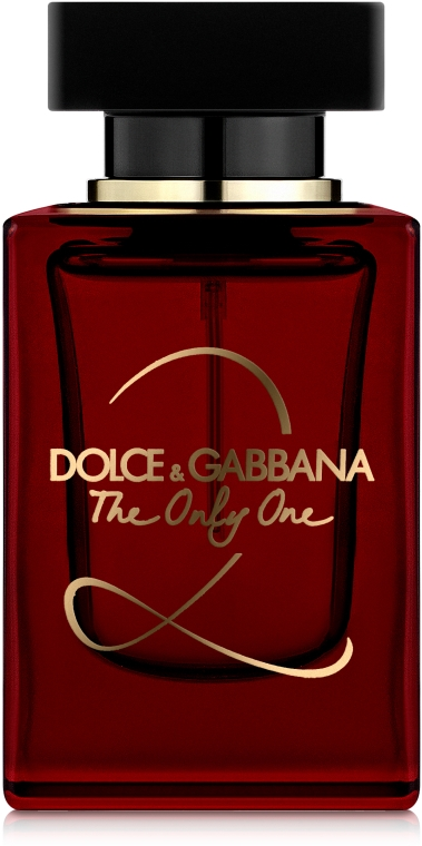 Dolce&Gabbana The Only One 2 - Парфюмированная вода (тестер с крышечкой)