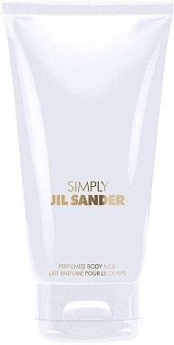 Jil Sander Simply Jil Sander Body Milk - Молочко для тела