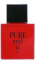 Духи, Парфюмерия, косметика Karen Low Pure Red - Туалетная вода (тестер без крышечки)