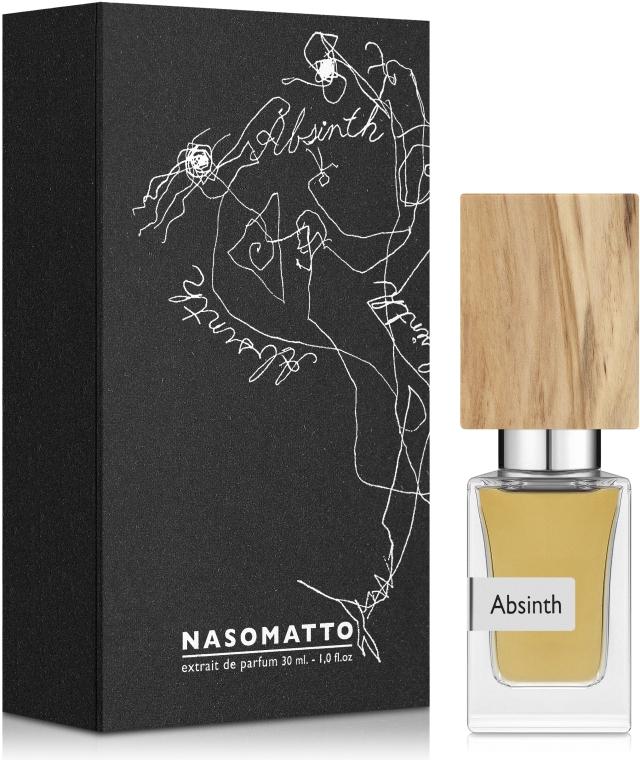 Nasomatto Absinth - Духи (тестер с крышечкой)