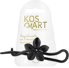 """Духи, Парфюмерия, косметика Заколка для волос """"Slow Motion Pearl"""" - Kosmart"""