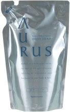 Духи, Парфюмерия, косметика Гель для тела - Naris Aurus Medicated Refresh Body Soap (дой-пак)