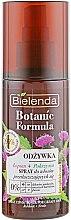 """Духи, Парфюмерия, косметика Спрей для волос """"Крапива и лопух"""" - Bielenda Botanic Formula Burdock Nettle Spray Conditioner"""