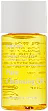 Духи, Парфюмерия, косметика Гидрофильное очищающее масло - Manyo Pure Cleansing Oil (мини)