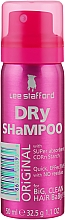 Духи, Парфюмерия, косметика Сухой шампунь - Lee Stafford Poker Straight Dry Shampoo Original
