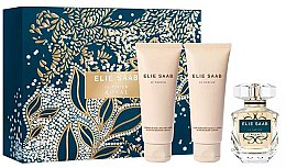 Духи, Парфюмерия, косметика Elie Saab Le Parfum Royal - Набор (edp/50ml + b/lot/75ml + sh/cr/75ml)
