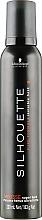 Парфумерія, косметика Мус для волосся сильної фіксації - Schwarzkopf Professional Silhouette Mousse Super Hold