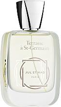 Духи, Парфюмерия, косметика Jul et Mad Terrasse A St-Germain - Духи (тестер с крышечкой)