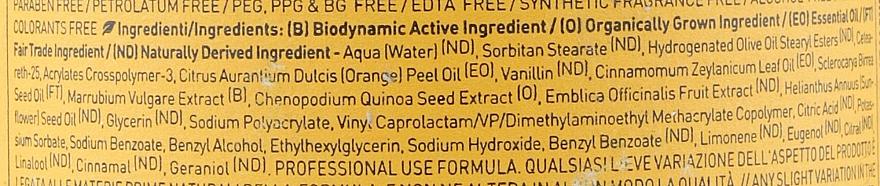 Віск гнучкої фіксації для волосся - Rolland Oway Bio-Rich Water — фото N3