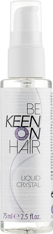 """Флюид для волос """"Жидкие кристаллы"""" - Keen Liquid Crystal"""