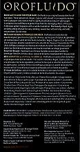 Эликсир красоты - Orofluido Original Elixir Remarkable Silkiness, Lightness And Shine — фото N6