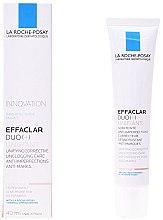 Духи, Парфюмерия, косметика Тонирующий крем против несовершенств, светлый - La Roche-Posay Effaclar Duo+ Unifiant Cream