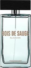 Духи, Парфюмерия, косметика Yves Rocher Bois de Sauge - Туалетная вода