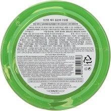 Универсальный гель с алоэ - The Face Shop Jeju Aloe Fresh Soothing Gel — фото N3