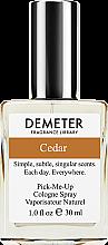Духи, Парфюмерия, косметика Demeter Fragrance Cedar - Духи