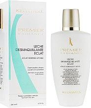 Духи, Парфюмерия, косметика Молочко эклат для снятия макияжа - Keenwell Premier Eclat Demake-Up Milk