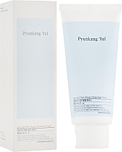 Глубоко очищающая пенка с низким pH - Pyunkang Yul Pore Deep Cleansing Foam — фото N1