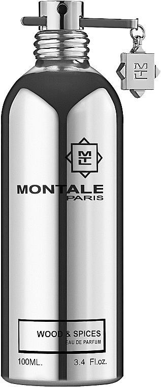 Montale Wood and Spices - Парфюмированная вода