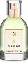 Духи, Парфюмерия, косметика Votre Parfum Pocket Gun - Парфюмированная вода