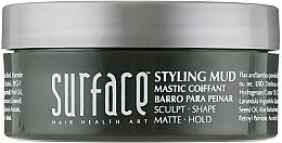 Духи, Парфюмерия, косметика Стайлинговая глина - Surface Men Styling Mud