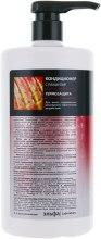Кондиціонер для волосся, підданих регулярному термічному впливу - Salon Professional Thermo Protect — фото N2