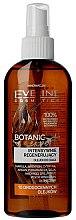 Духи, Парфюмерия, косметика Интенсивно регенерирующее масло для тела - Eveline Cosmetics Botanic Expert Body Oil