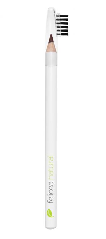 Карандаш для бровей - Felicea Eyebrow Pencil — фото N1