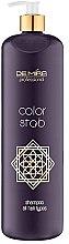 Духи, Парфюмерия, косметика Шампунь-стабилизатор - DeMira Professional Color Stab Shampoo (мини)