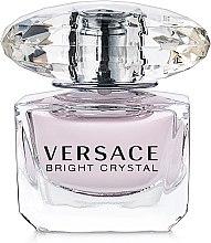 Versace Bright Crystal - Туалетная вода (мини) — фото N2