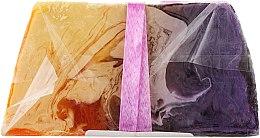 "Духи, Парфюмерия, косметика Брусковое мыло ""Маракуйя"" - Ceano Cosmetics Soap"