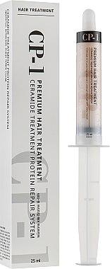 Протеиновая маска для волос - Esthetic House CP-1 Ceramide Treatment Protein Repair