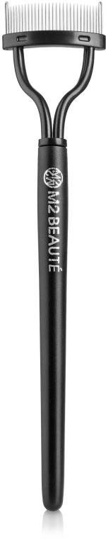 Расческа для ресниц - M2Beaute Eyelash Comb