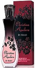 Духи, Парфюмерия, косметика Christina Aguilera by Night - Парфюмированная вода (мини)(тестер с крышечкой)