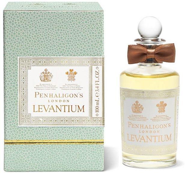 Penhaligon`s Levantium - Туалетная вода