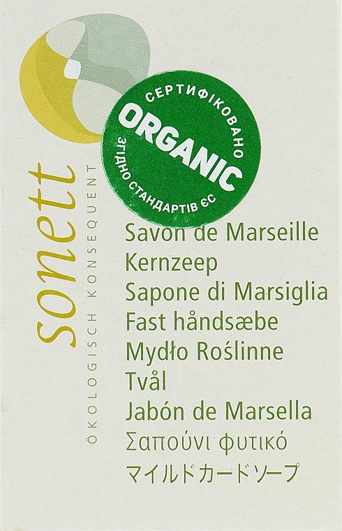Мыло для рук и тела - Sonett Curd Soap