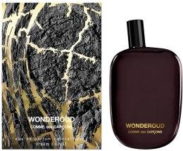 Духи, Парфюмерия, косметика Comme des Garcons Wonderoud - Парфюмированная вода
