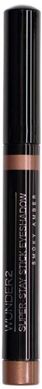 Стойкие кремовые тени в стике - Wunder2 Super-Stay Stick Eyeshadows — фото N1