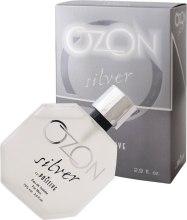 Духи, Парфюмерия, косметика Positive Parfum Ozon Silver - Туалетная вода
