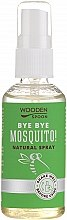 Духи, Парфюмерия, косметика Средство от насекомых - Wooden Spoon Bye Bye Mosquito Insect Repellent