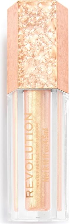 Блеск для губ - Makeup Revolution Jewel Collection Lip Topper — фото N1