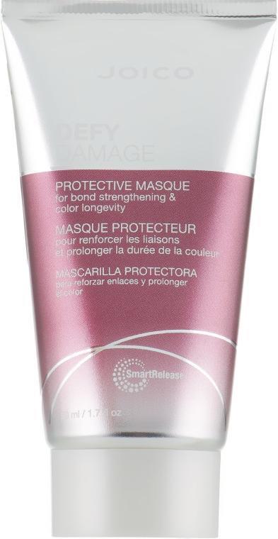 Защитная маска для восстановления дисульфидных связей и защиты цвета - Joico Protective Masque For Bond-Regenerating Color Protection