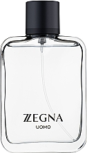 Духи, Парфюмерия, косметика Ermenegildo Zegna Z Zegna Uomo - Туалетная вода