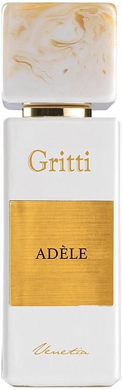 Dr. Gritti Adele - Парфюмированная вода (тестер без крышечки)