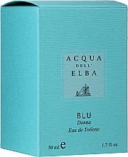 Парфумерія, косметика Acqua Dell Elba Blu - Туалетна вода