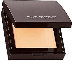 Духи, Парфюмерия, косметика Компактная пудра для области под глазами - Laura Mercier Secret Blurring Powder For Under Eyes