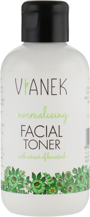 Нормализирующий тоник для лица - Vianek Normalizing Face Tonic