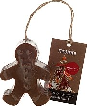 "Духи, Парфюмерия, косметика Мыло зимнее ""Шоколад и орех"" - Mohani"