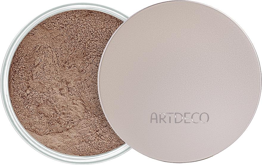 Минеральная пудра-основа - Artdeco Mineral Powder Foundation