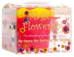 Духи, Парфюмерия, косметика Расческа для волос - Tangle Teezer Magic Flowerpot Princess Pink